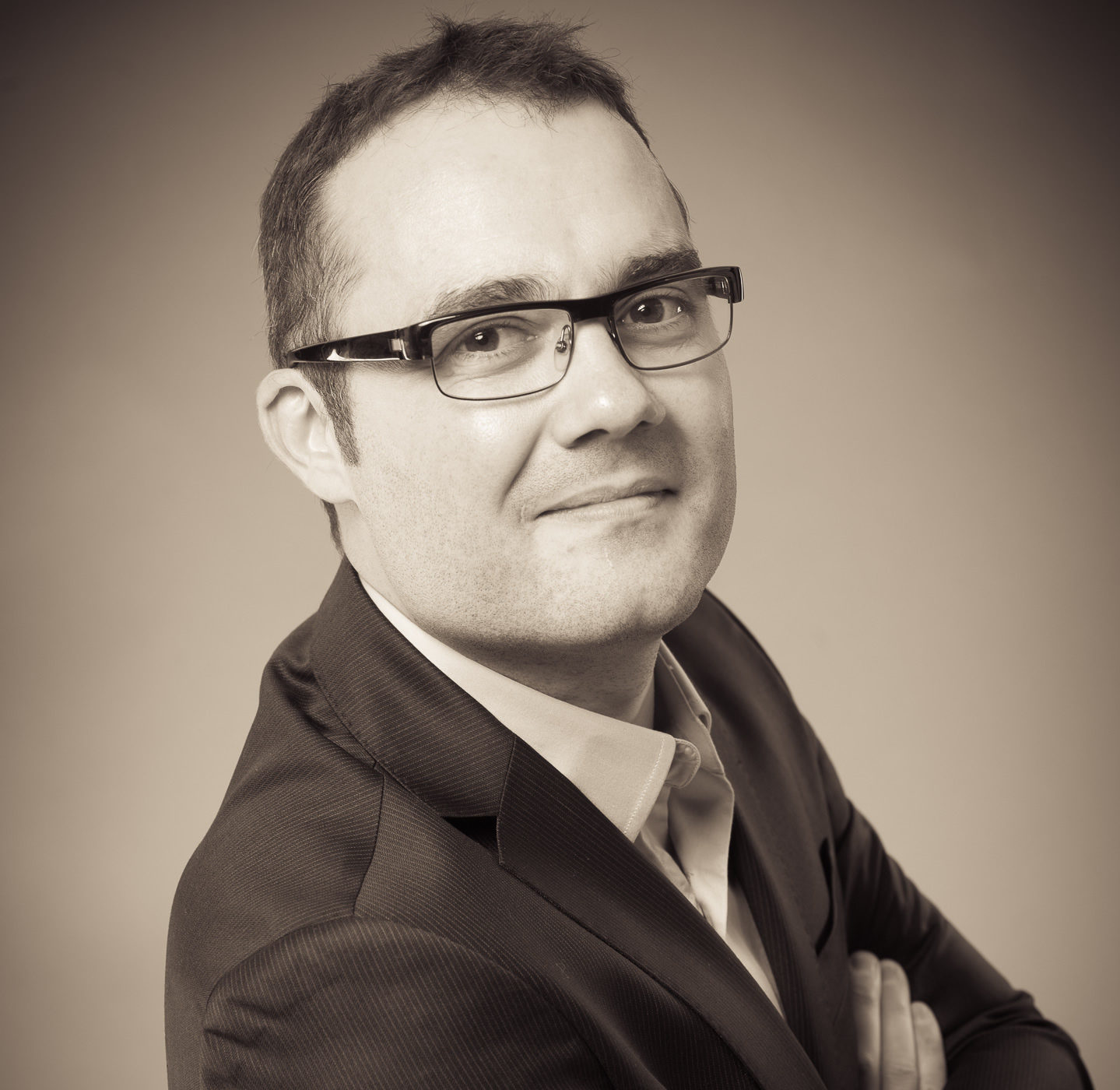 Mathieu Gros